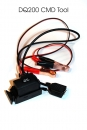 Program cable DSG DQ200 transmission for CMD Flash