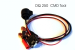 Program cable DSG DQ250 transmission for CMD Flash